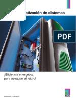 Climatización de Sistemas Edicion 2009