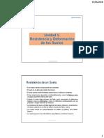 Unidad V. Mecánica de Suelos I.pdf