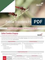 Libelium Flyer Distributors