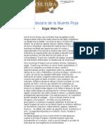 Edgar Alan Poe - La Máscara de la Muerte Roja.pdf