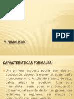 Minimalismo 28-06-2016