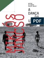 A dança da utopia.pdf