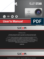 Sj7 Star Official Manual 2018_v1.21_en