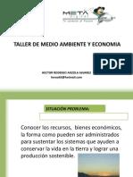 Guia de Economia y Medio Ambiente