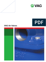 Air Valves Vag