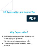 10 Depreciation and Income Tax.ppt