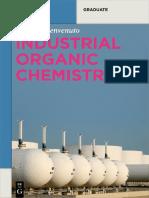 Industrial Organic