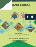Buku- Instalasi Biogas (2) From Bu Ambar
