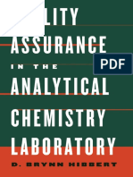 Quality Assurance in the Analytical Chemistry Laboratory.pdf