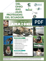 Reserva Biologica El Quimi