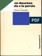 André Leroi-Gourhan - Il gesto e la parola.pdf