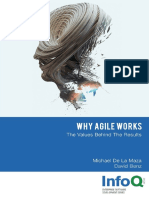 InfoQ Why Agile Works Mini Book