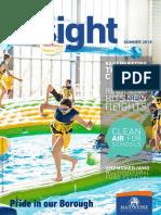 Borough Insight July 2018