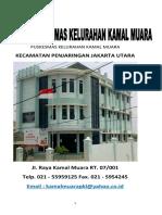 Profil PKL Kamal Muara