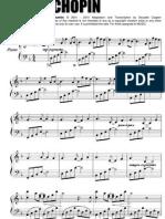 38317309 Gazebo I Like Chopin Piano Keyboad