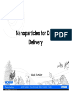 Nanoparticles