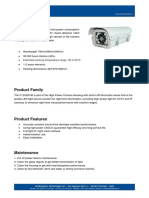IT-SSD8-IR - Infrared Illuminator
