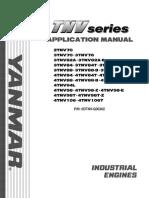 Application Manual motori Yanmar parte 1.pdf