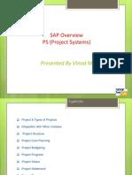 PS L1 Presentation