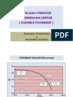 Week14_Kuliah RP Ke 10a - Pavement_Evaluation 2018