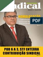 Revista Do Mundo Sindical