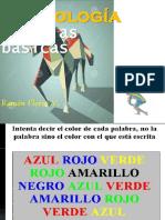 NEUROlogía CBasicas 5.3.16