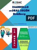 Moral Kolbergh