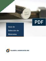 -Tornilleria-guia de Seleccion de Materiales en Español-materials Selection Guide.en.Es