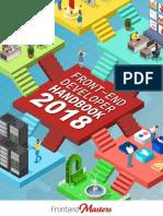Front End Developer Handbook 2018