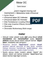 3. Meter_DC_1_pmmc