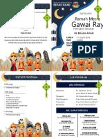 Buku Program Sambutan Gawai Raya