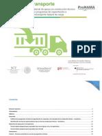 GIZ 2015 Sugerencias en Conducción Técnico Económica