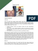 Analisa Profil Kriminal
