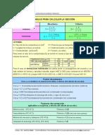 Microsoft Word - Formulas Para Calcular La Sección_2.Doc