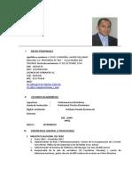 CV Javier Flores-15!05!18SD
