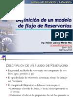 U3_01_Definicion de Un Modelo de Flujo de Reservorios