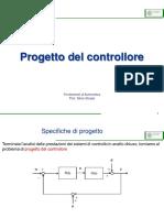12-Progetto Controllore Aero