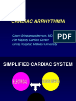 Cardiac arrhythmia resident 06.ppt