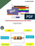 resistor.pptx