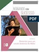 Ensinando Com Sucesso 4
