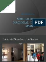 Simulacro Bmp Mayo 2013 - Frontal