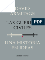 Armitage David - Las Guerras Civiles.pdf