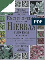 Bown Deni - Enciclopedia De Las Hierbas Y Sus Usos Comp.pdf