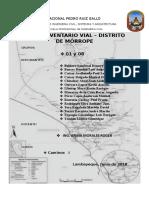 Caratula - Inventario Víal - Distrito de Mórrope.docx