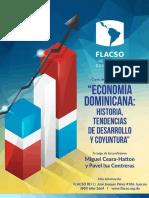 "Curso de Especialización ""Economía Dominicana"
