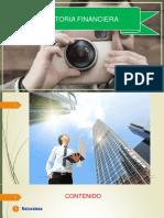 Auditoria Financiera - 2018 i - 3