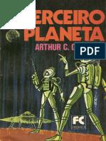 Arthur C. Clarke - O Terceiro Planeta.pdf