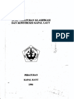 BKI Kapal Kayu 1996