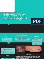 Enf. Dermatologicas