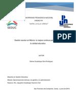 Gestión Escolar en México.docx